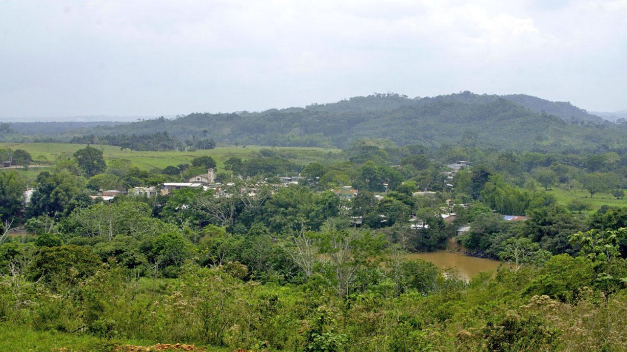 VISIÓN AMAZONÍA ACOMPAÑA LOS AJUSTES DE LOS ESQUEMAS DE ORDENAMIENTO TERRITORIAL (EOTS)