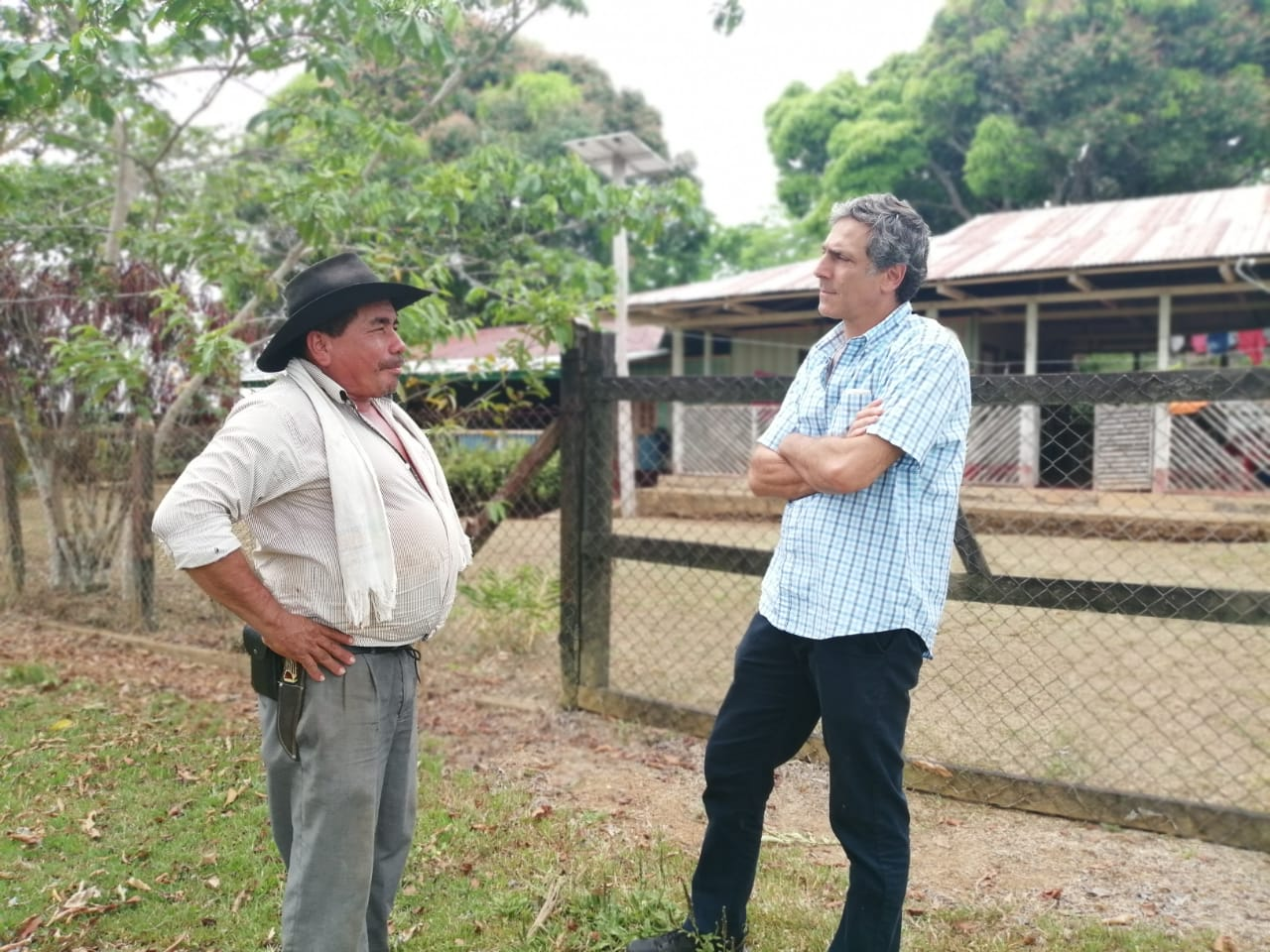 Visión Amazonía y el Banco Agrario brindan incentivos financieros hasta por 24 mil millones de pesos a pequeños productores de la Amazonía