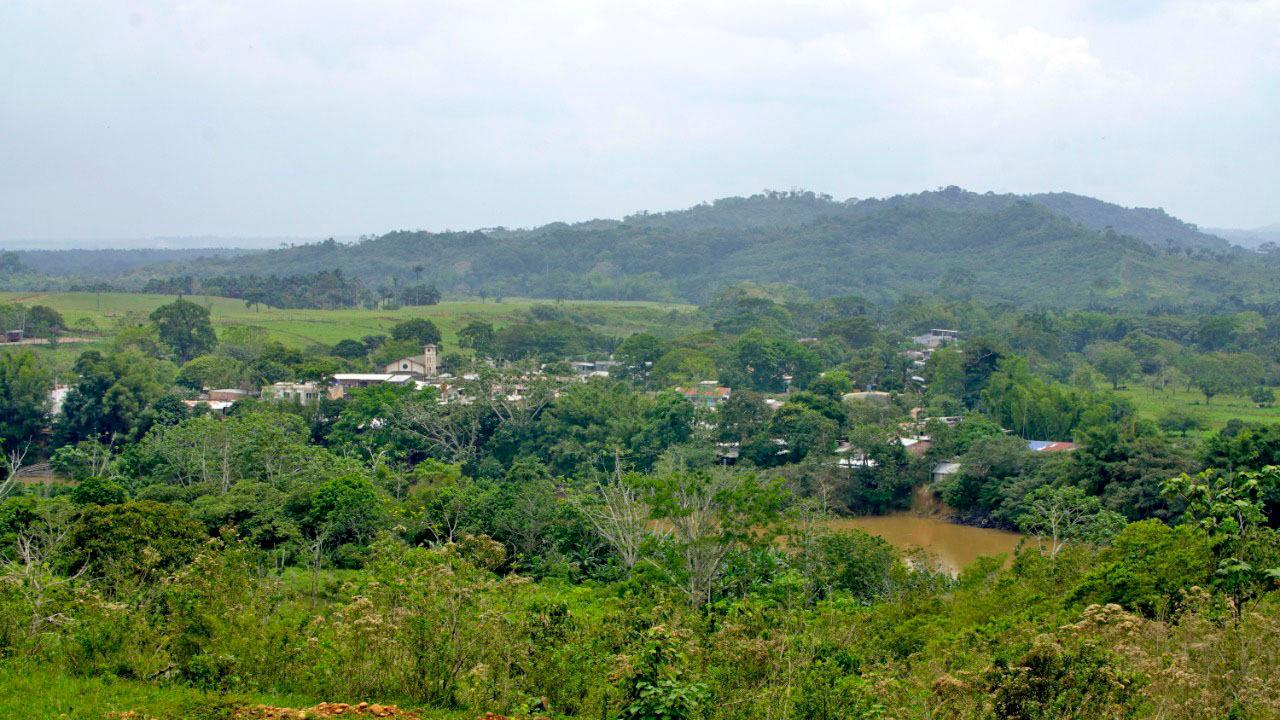 En 15 municipios de la Amazonía avanzan en los ajustes de los Esquemas de Ordenamiento Territorial (EOTs)