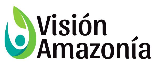 Logo Visión Amazonía