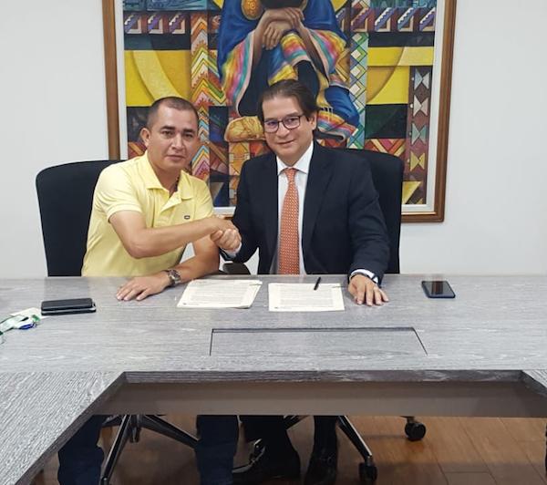 Miraflores será el primer municipio con un sistema de energía limpia