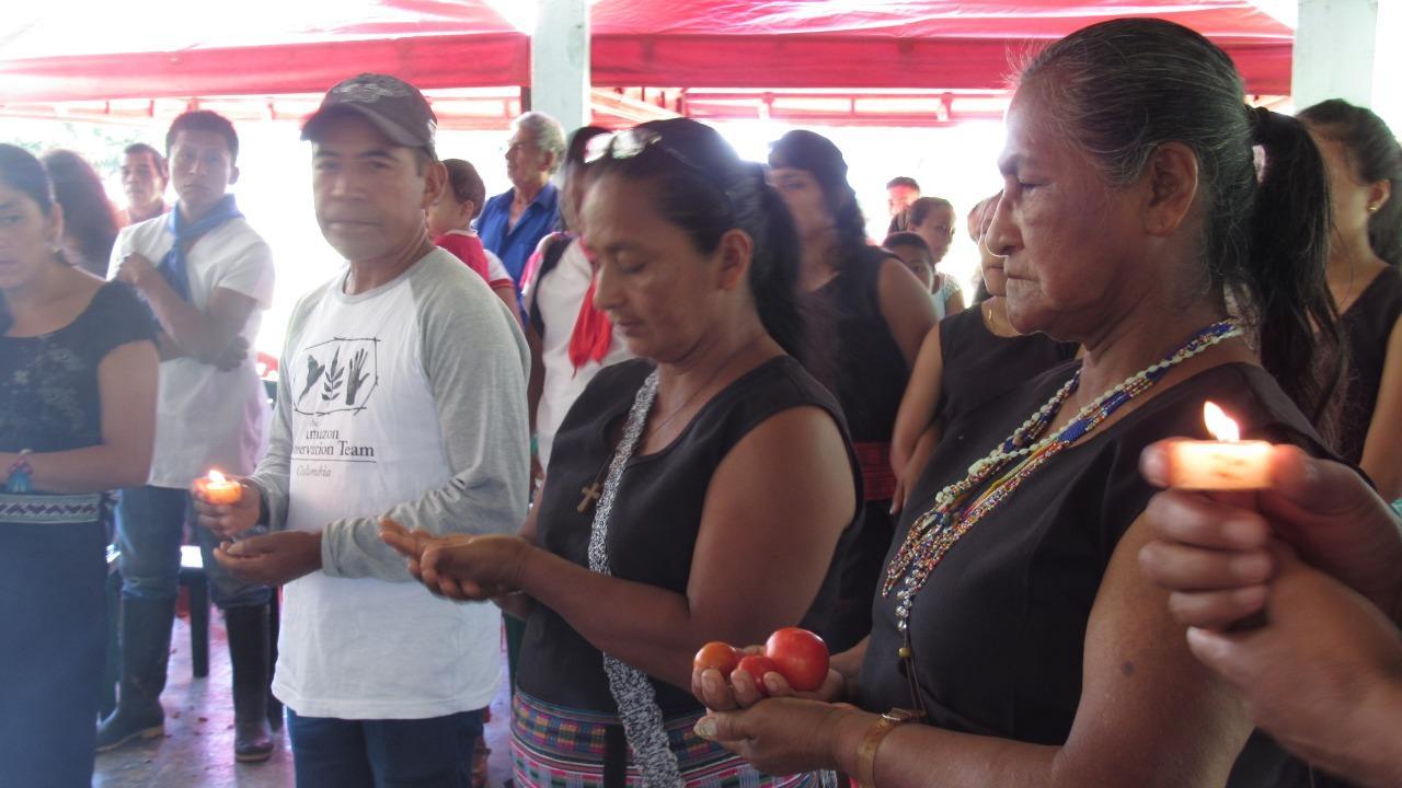 Visión Amazonía invertirá 20.822 millones de pesos en nuevos proyectos indígenas